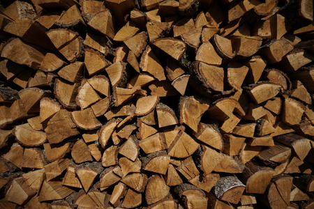 wood and fire: a stack of nature firewood wood  fire
