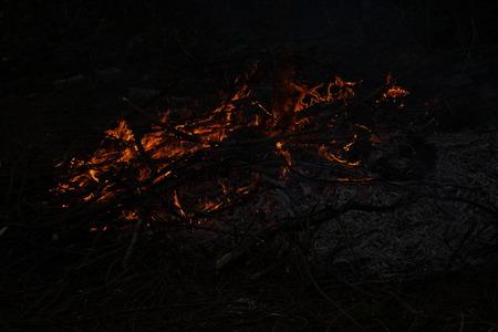 behavior: Fire flames background  behavior devil witchcraft wild