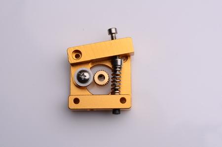 3D Printer parts extruder