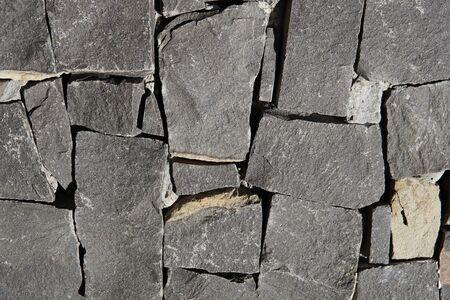 Trottoir carré gris. Texture mosaïque transparente