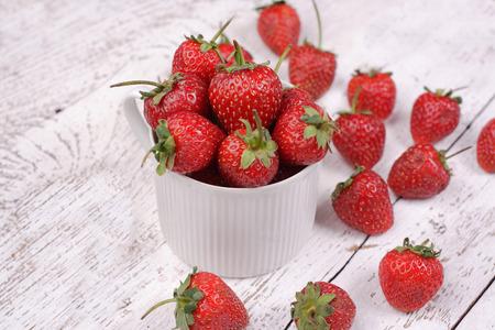 strawberry Reklamní fotografie