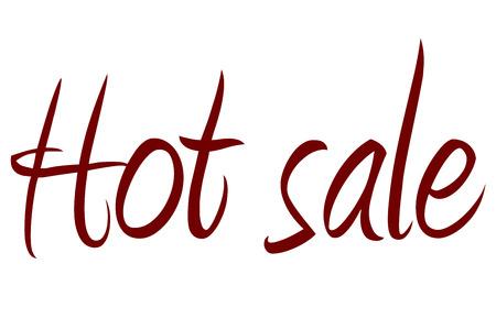 good deal: hot sale