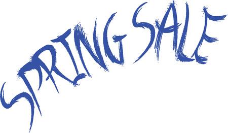 good deal: Spring Sale
