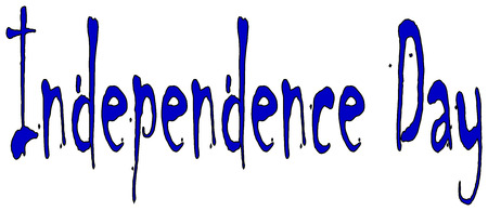 recurrence: indepence day