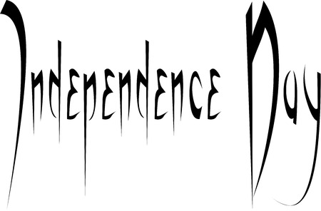recurrence: independence day