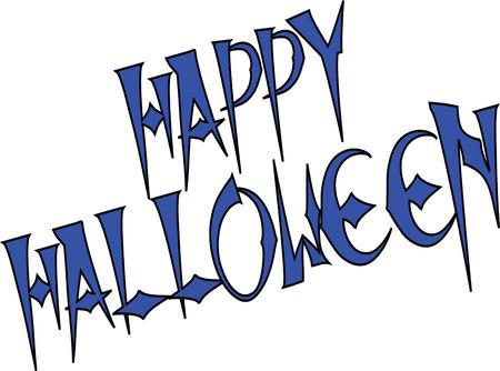 Happy Halloweeb