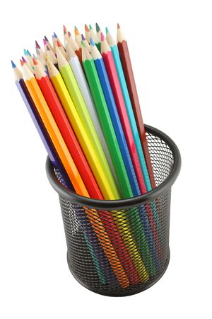 Colored pencils in pot isolated.jpg