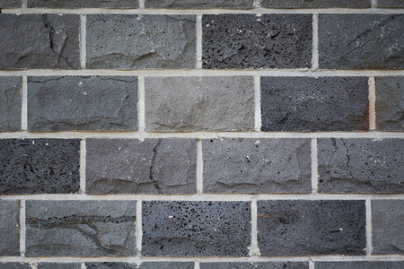 valcano stone tile texture. photo