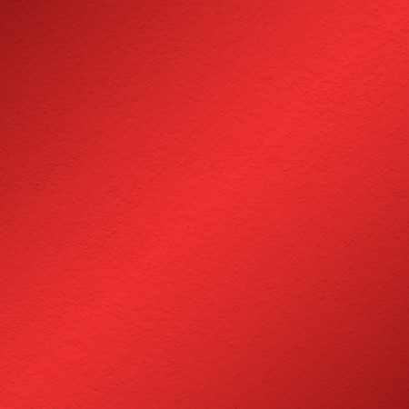 red wall paint texture with oblique shade light