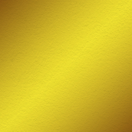 wall paint: yellow wall paint texture with oblique shade light