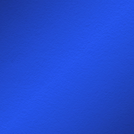 wall paint: dark blue wall paint texture with oblique shade light Stock Photo