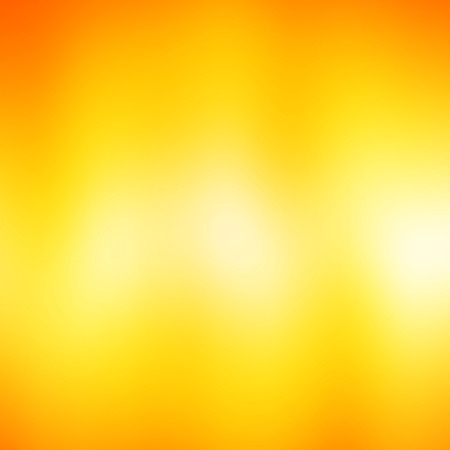 holiday background: orange blurry abstract background