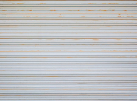 shutter: old steel shutter door pattern background