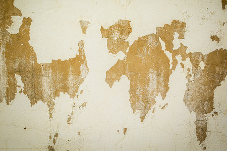 wall paint: old wall paint texture background