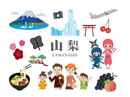 Yamanashi Tourism