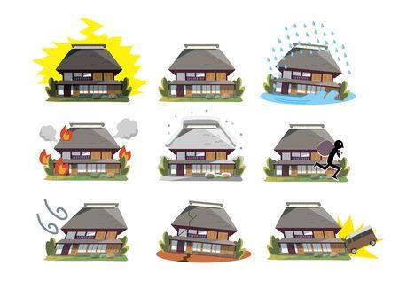 Housing Disaster