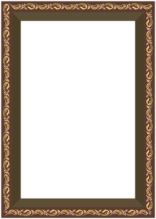 Classic Frame Borders Borders