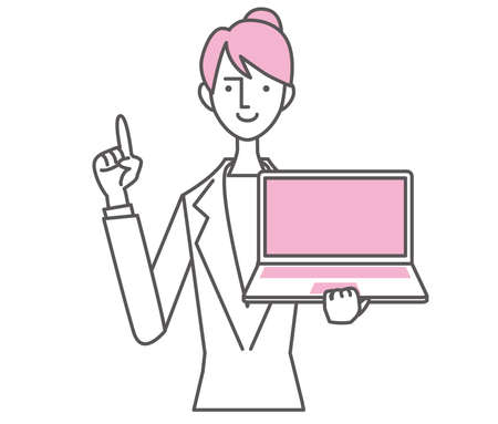 Business Woman PC Description