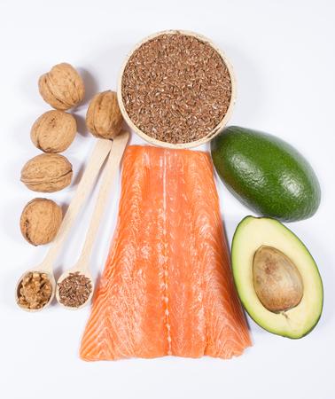 omega 3 fatty acids: Sources of omega 3 fatty acids.
