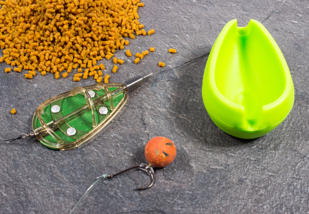 method: Fishing tips for fishing the method feeder.