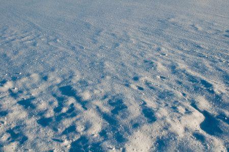 snow texture, siberia, russia