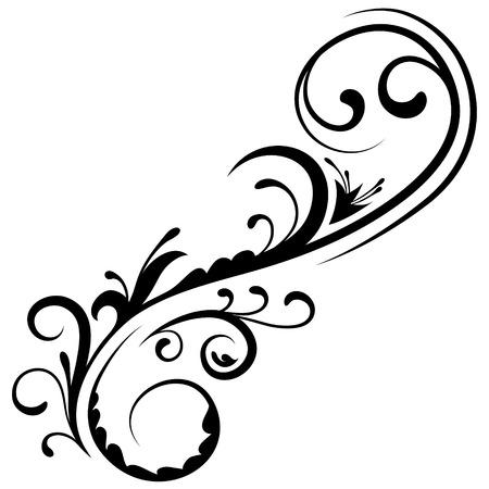 Floral element 17