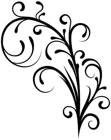 Floral element 11