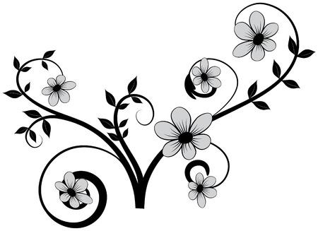 Floral element 37