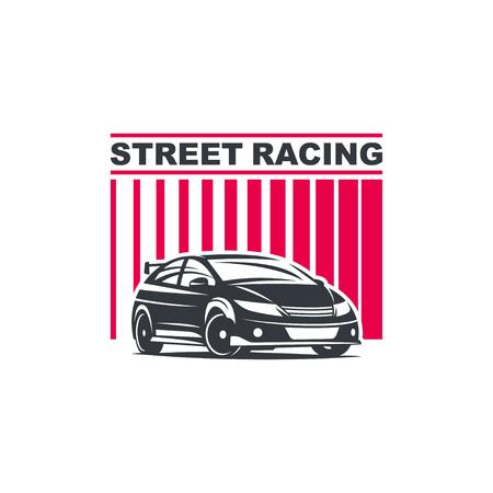 nitro: Sport car