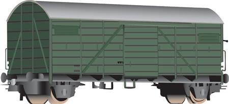 fully: Fully vectorized wagon
