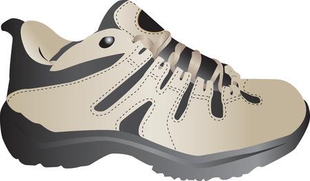 running shoe: Scarpe Running
