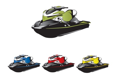details: Seadoo high quality full details