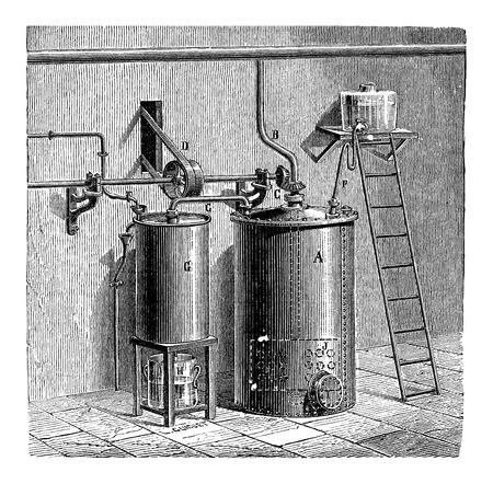 Production of Aniline