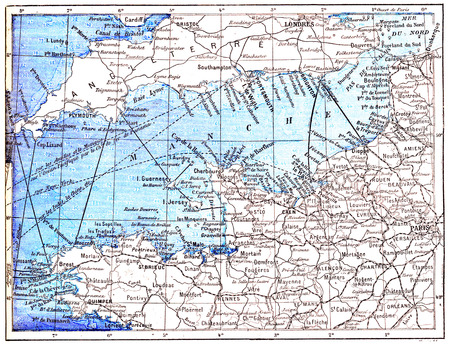 English Channel Map Stock Photos And Images - 123RF on map of europe, map of normandy, map of caspian sea, map of strait of hormuz, map of gulf of bothnia, map of arctic ocean, map of england, map of celtic sea, map of wales, map of river thames, map of baltic sea, map of black sea, map of germany, map of moscow, map of rome, map of north sea, map of ural mountains, map of adriatic sea, map of bay of biscay, map of danube river,