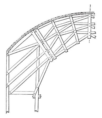 pont: Hanger snub for the Bordeaux bridge.