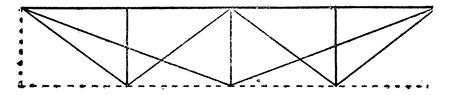 Type finck (1st available), vintage engraved illustration. Industrial encyclopedia E.-O. Lami - 1875.