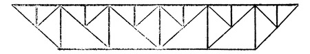 Type Petit, vintage engraved illustration. Industrial encyclopedia E.-O. Lami - 1875. Ilustração