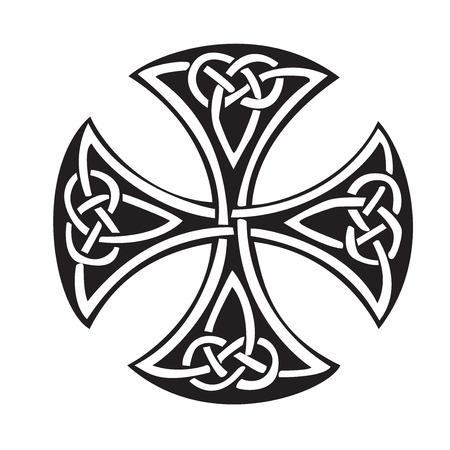 artistry: Celtic Cross