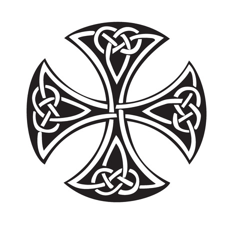 5 610 celtic cross cliparts stock vector and royalty free celtic rh 123rf com celtic cross vector eps celtic cross vector art