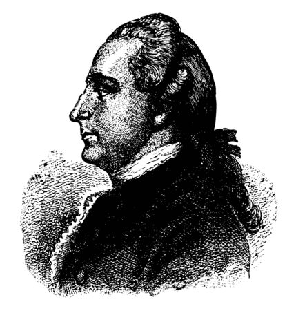 William Henry Drayton 1742 to 1779 he was an American planter lawyer from Charleston South Carolina he served as delegate for South Carolina to the continental congress vintage line drawing or engraving illustration