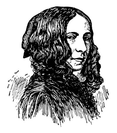 Elizabeth Barrett Browning 1806 to 1861 she was an English poet famous poet in Britain and the United States during her lifetime vintage line drawing or engraving illustration