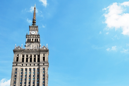 historic: Historic building