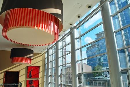 progressive: Hilton Warsaw Hotel & Convention Centre