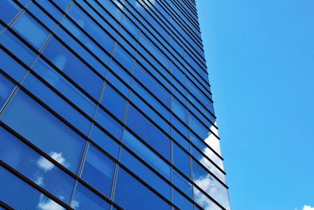 Edificio moderno Foto de archivo - 58660868