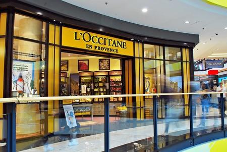entertainment center: Szczecin, Poland. 1 September 2016. Cascade Centre is the largest shopping & entertainment center. Editorial