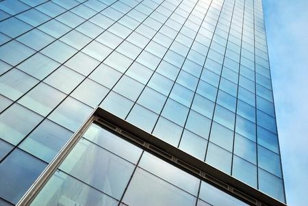 faade: Modern Office Building