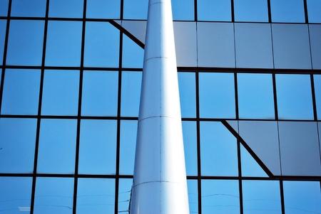 property management: Modern Office Building