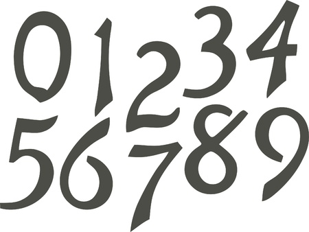 set of stylish numbers
