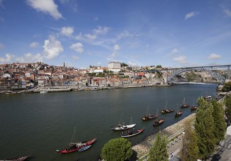 douro: Douro Portugal Stock Photo