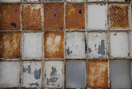 rust: Iron surface rust background Stock Photo